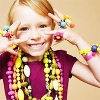 Fashion Show - To encourage your child's public speaking skills, and creativity.
