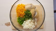 Jalapeno Cheddar Broccoli Tots [OC]
