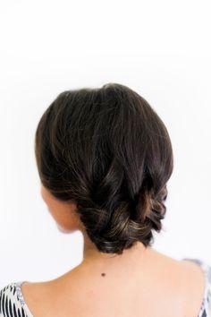 Irrelephant: Date Night Hair Ideas