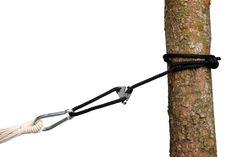Amazonas Smartrope black - Cuerda para hamaca negro: Amazon.es: Jardín