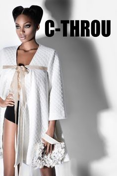 Fall 14, Fall Winter 2014, Ready To Wear, Kimono Top, Editorial, Campaign, Glow, How To Wear, Shopping