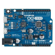 Arduino Zero Pro