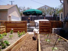 LA Farm Girl: I Am An Urban Homesteader