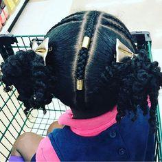 #1 Spot for Hairspiration for Girls! FOLLOW @BrownGirlsHair FEATURED @doriscott1