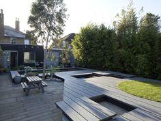 Suburban Studio,Courtesy of Ashton Porter Architects