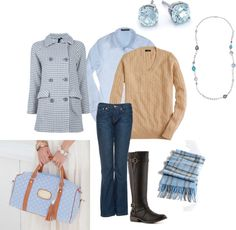 """""""Such a cute coat!"""" by jenni-cade-horn on Polyvore"""