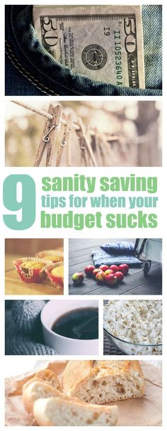 Trust me, you're going to love these money saving tips. I know  I love them all! Especially the last one... every bit makes a difference. See for yourself!