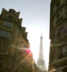 Paris / Short & Sweet Blog / Photo by Kirby Brooks Todd