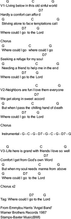 god is here chords pdf