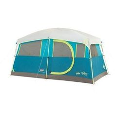 C&ing Organization Clothes  sc 1 st  Pinterest & Wenzel Kodiak Family Cabin 9 Person Tent | Tents Camping and ...