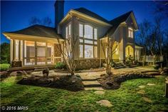 20281 Gleedsville Rd, Leesburg, VA 20175 Under Contract, Listed at $1,075,000 Stunning Custom home on 9+ acres in Leesburg, No HOA
