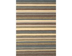 Lifestyle Carlton Chocolate Rug