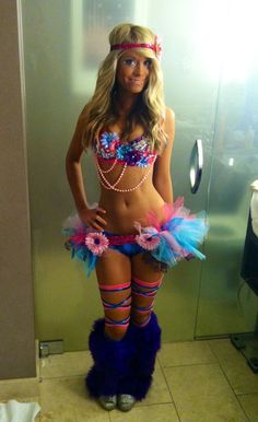 rave outfit | Tumblr