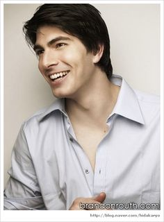 Brandon Routh (3rd place to Chris Reeve-Dean Cain gets 2nd because he's the only Supe to actually wed Lois Lane)