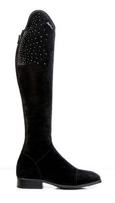 Sergio Grasso Backlight boots... don't know that I'd ride in these, but I still want them :)