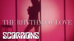 Scorpions - Rhythm Of Love (Lyric Video)