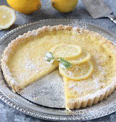 Citronpaj