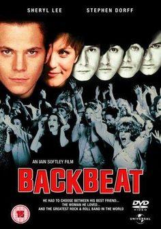 Backbeat (1994) Stephen Dorff, Sheryl Lee, Ian Hart