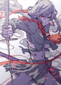 Com Acrylic pour painting - My Life Hane Program Art Manga, Anime Art, Arte Ninja, Japon Illustration, Estilo Anime, Anime Kunst, Art Reference Poses, Anime Sketch, Drawing Poses