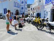 Motorbike and Car Rentals