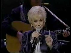 Tammy Wynette - Final Opry Appearance (with Lorrie Morgan) [Live Ole Opry TNN].avi
