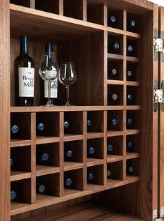 Cambusa Wine de Riva 1920