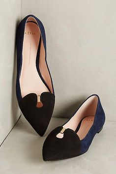 Aerin Ives Flats - anthropologie.com #anthrofave