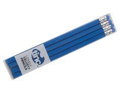 Velvet lead pencils Velvet to the touch, but great school work lead pencils! www.tinc.net.au