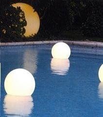 Awesome light balls