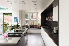 Chailey Street London E5 | The Modern House