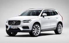 2017 Volvo XC60 - Price, Redesign, Release Date - http://newautocarhq.com/2017-volvo-xc60-price-redesign-release-date/