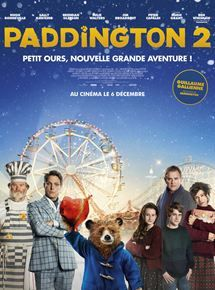 Film Paddington 2 Complet Streaming Vf Entier Francais In