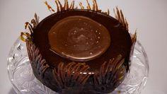 Fantastische chocolade-carameltaart van de koning onder de patissiers: Rudolph van Veen! #24kitchen