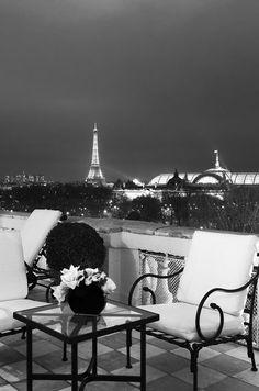 Paris, Hotel de Crillon