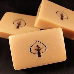(N9) West Indies Bay Scented Soap
