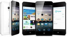 Meizu MX2 - Quad Core Android Smartphone