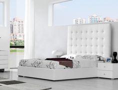 Gerardo Upholstered Platform Bed