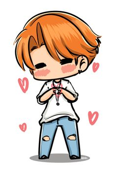 Cute Suga Bts Drawing Www Picturesso Com