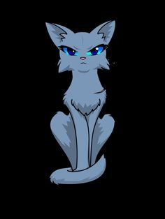 World of Warriors:Bluestar