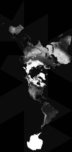Printable dymaxion map google search earth science teaching buckminster fuller dymaxion map the dymaxion map does not have any right way gumiabroncs Choice Image