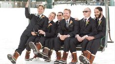 Fun shots for winter weddings... http://www.hockley.com/weddings-venues-and-ceremonies/