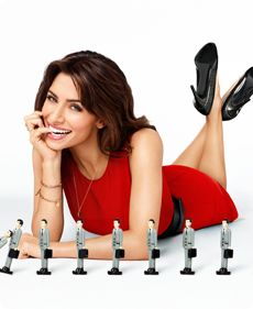 #Sarah Shahi is Kate Reed in Fairly Legal - one of my favorite shows and glad its back in rotation