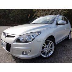 (3) Hyundai I30 Completo - Ano 2011 - 75000 km - no MercadoLivre