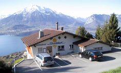 Willkommen im Restaurant Seeblick in Tschingel