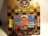 35 Todd Bodine Tabasco 1998 PressPass Series {Free Shipping}