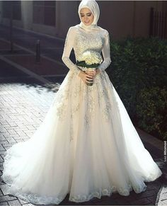 Victor Harper Wedding Dresses | Muslim, Wedding dress and 30th
