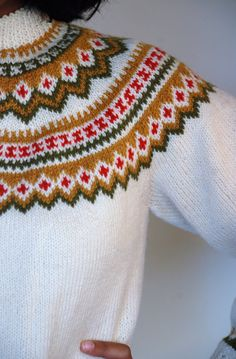 brand: Norsk. Husflids. Venner.Trondheim, Handknitted in Norway Sweater Coats, Sweater Cardigan, Norwegian Knitting, Silver Buttons, Cool Sweaters, High Collar, Mittens, Crocheting, Christmas Sweaters