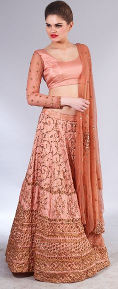 Light Lehengas | Outfits
