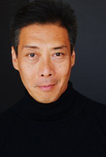 ARGUS Jeffery Benson (François Chau) Commander of the Oracle base?