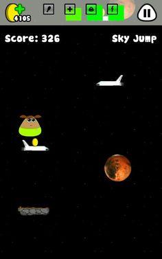Space Pou
